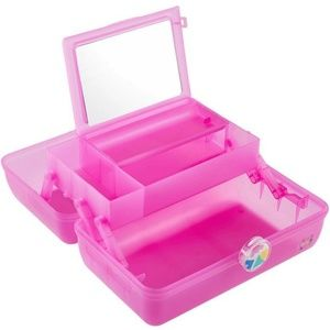 Caboodle Cosmetic Case